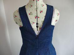 Stitched Up by Samantha // Ailakki Dress