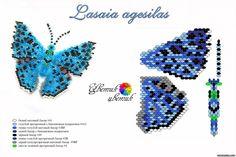 бабочка-из-бисера-схема-111