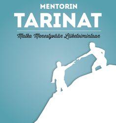 Mentorin tarinat - Yle Puhe podcast