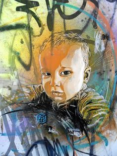 more C215! gets better and better