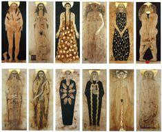 Mary Magdalene, South Africa, Google, Image, Art, Art Background, Kunst, Performing Arts, Art Education Resources