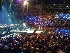 Höhner en el  Lanxess Arena de Colonia Köln