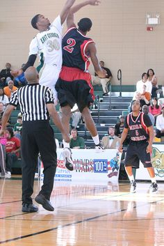 MBB (11-12) by East Georgia College, via Flickr