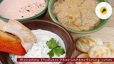 Salsas Dukan para fase Ataque y Escalera Nutricional Dukan