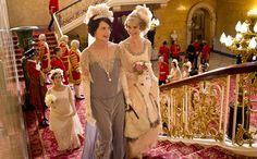 Durante seis temporadas Downton Abbey ha sido una de nuestras series favoritas por muchas razones y nos ha dado más de un motivo para emocionarnos: las trama...