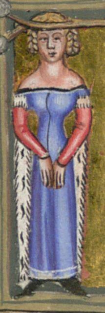 Rudolf / Jansen Enikel, Jans: Weltchronik in Versen - Mischhandschrift aus Christ-herre-Chronik um 1370 Cgm 5  Folio 168v