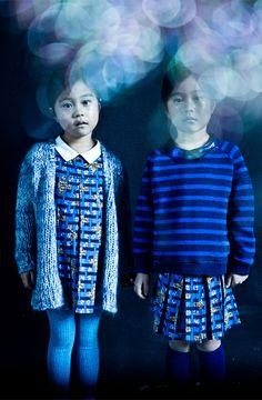 Moda para niños otoño Morley for Kids