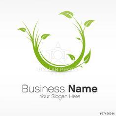 http://www.dollarphotoclub.com/stock-photo/logo plante verte/écologie/37456044 Dollar Photo Club millions of stock images for $1 each