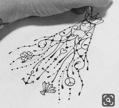 I'd put my own fav items/logos instead of the one this has Sharpie Tattoos, Back Tattoos, Mini Tattoos, Sleeve Tattoos, Cool Tattoos, Tatoos, Catholic Tattoos, Religious Tattoos, Christ Tattoo
