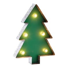 Christmas Tree Marquee Light Christmas Decorations, Christmas Tree, Marquee Lights, Custom Closets, Container Store, Wonderland, Organization, Storage, Parties