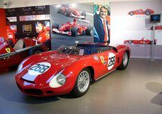 Ferrari-268-SP