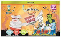 Halloween 2013 Candies and Treats via @Allergic Living