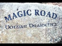 The Magic Road in County Waterford, Ireland - YouTube