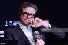colin firth (beijing,china)