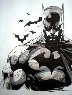 Batmang!