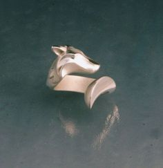Must have this wolf ring!