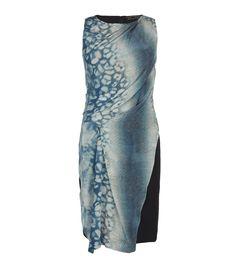 all-saints-sandringham-blue-serpent-dress-