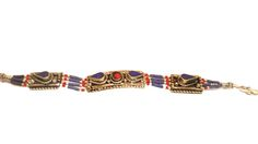 Tribal Buddhist Bracelet