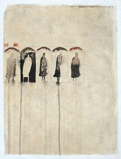 "# 2718 ""The Last To Know"" -by Scott Bergey via Flickr"