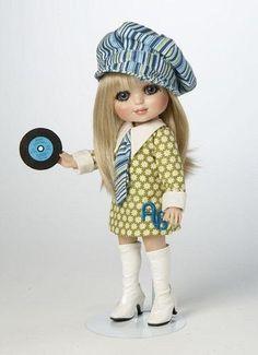 New Marie Osmond doll Adora Belle-So cute!