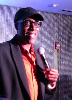 """Arsenio Hall on His Return to Late Night: """"Barbara Walters, Are You Hitting On Me?"""" - Cultist"""