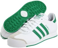 brand new aa74d de34d Adidas Samoa in whitefairway