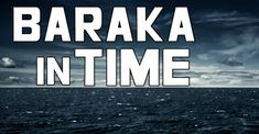 """""""Some people seem to get so much done during a day, is this because they have barakah of time?"""" Scholar answers:"""