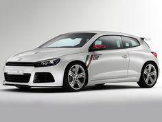 Volkswagen Scirocco Studie R Concept Porsche, Audi, Bmw, Scirocco Volkswagen, Auto Volkswagen, Bugatti, Jaguar, Mustang, Ferrari