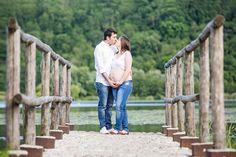 Book Fotografici Gravidanza - Maternity Photography Como