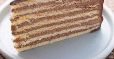 Klassische Prinzregententorte ist ein Rezept mit frischen Zutaten aus der Kategorie Kuchen. Probieren Sie dieses und weitere Rezepte von EAT SMARTER!