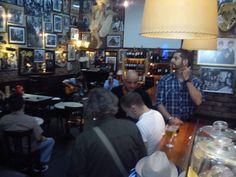 BAR LIPS BCN en Barcelona, Cataluña