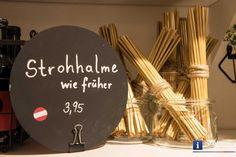'Das Gramm' - Der erste Lebensmittelladen ohne Verpackungen oder überschüssige umweltverschmutzende Materialen in Graz. Mehr Bilder auf INFOGRAZ.at Incense, Material, Graz, Foods, Packaging, Pictures