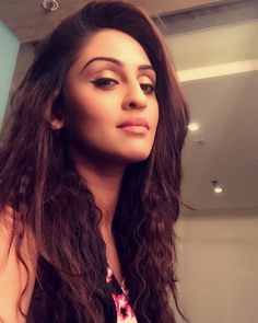 """krystledsouza: """"Another Day Another Selfie Another angle but same ol' me ! Actress Pics, Best Actress, Krystal Dsouza, Tashan E Ishq, Tv Actors, Celebs, Celebrities, True Beauty, Beautiful Actresses"""