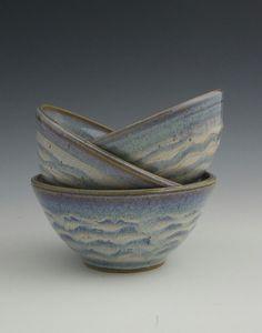 Rice bowls #pottery