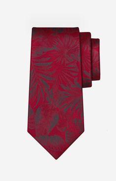 DA  Czerwony krawat WÓLCZANKA - JWB8XJ9972