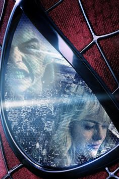 Let's say this is a remake poster of another one I made some time ago. Back then when I thought The Amazing Spider-Man 2 was going to be called Spectacu. The Amazing Spider-Man 2 Poster The Amazing Spiderman 2, Spiderman 1, Harry Osborn, Gwen Stacy, Emma Stone, Andrew Garfield Spiderman, Deadpool Funny, Dane Dehaan, Man Wallpaper