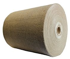 Burlapfabric 10 Ounce Natural Jute 100 yard roll 12 inches wide Review
