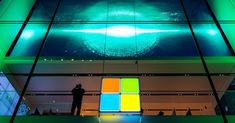 #interesting Microsoft Is the Surprise Winner of a $10B Pentagon Contract