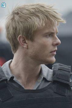 """#Quantico 1x12 """"Alex"""" - Caleb"""