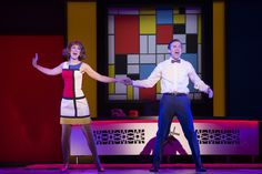 Image result for how to succeed in business musical