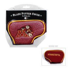 Minnesota Golden Gophers NCAA Putter Cover - Blade