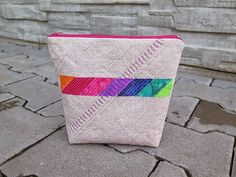 Quilting is more fun than Housework...: Oh Scrap : In Case You Missed It!