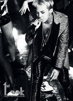 G-Dragon - 1st Look Magazine Vol.56