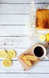 Ciasto z ciecierzycy (bez mąki i cukru)