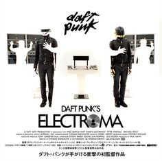 ELECTROMA best silent film