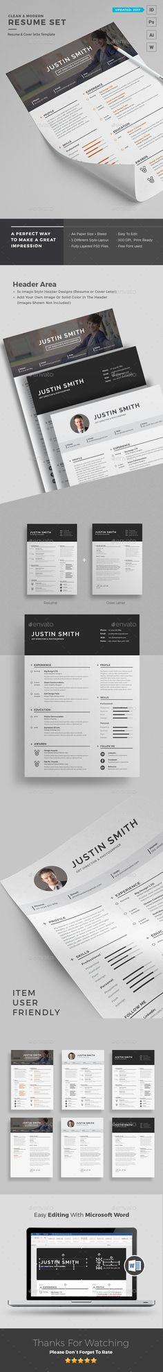 Resume Simple resume, Resume cv and Cv template