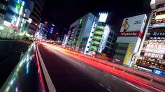 Red, Shinjuku (新宿)