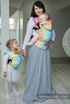 Lennylamb Rainbow Lace - original light ~ so dreamy!