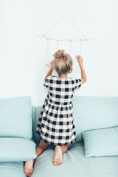 30 Perfect Gingham Outfit Ideas For Summer - EcstasyCoffee