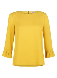 Phyllis Top - Darling Clothing